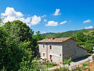 5 bedroom House with Shared Outdoor Pool in Arcidosso - Arcidosso vacation rentals