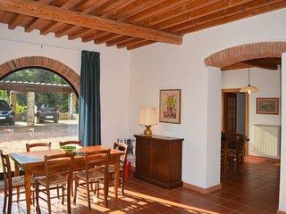 2 bedroom House with Internet Access in Ponte di Gabbiano - Ponte di Gabbiano vacation rentals