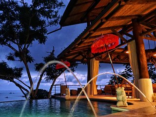 The Tree House New Constructed 4-bedroom Villa - Manuel Antonio National Park vacation rentals