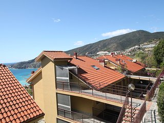 Romantic 1 bedroom Apartment in Ospedaletti - Ospedaletti vacation rentals