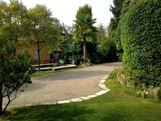 Comfortable House with Internet Access and Television - Invorio vacation rentals