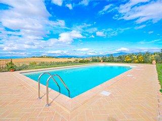 Bright 7 bedroom Villa in Cignano - Cignano vacation rentals