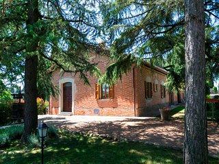 Charming 2 bedroom Villa in Cignano - Cignano vacation rentals