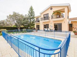 Villa Halima Alexandros 2504 - Cyprus vacation rentals