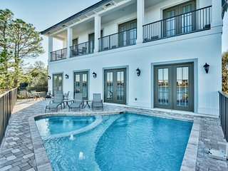 Beautiful House with Internet Access and Private Outdoor Pool - Destin vacation rentals