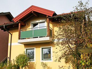 Comfortable Condo with Internet Access and Television - Salzburg vacation rentals