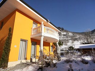 Bright 3 bedroom Bad Hofgastein House with Television - Bad Hofgastein vacation rentals
