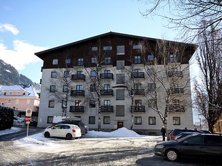 Lovely Condo in Bad Hofgastein with Television, sleeps 4 - Bad Hofgastein vacation rentals