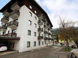 Comfortable 2 bedroom Bad Hofgastein Apartment with Television - Bad Hofgastein vacation rentals