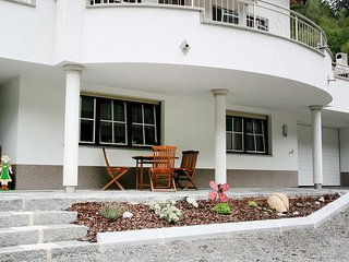Nice Condo with Internet Access and Television - Flirsch vacation rentals