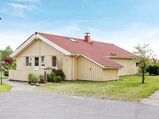 Nice House with Television and Microwave - Otterndorf vacation rentals