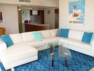 Chevron Renaissance Ocean View 2 Bedroom apartment - Surfers Paradise vacation rentals