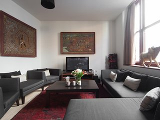 onefinestay - Hatton Wall private home - London vacation rentals