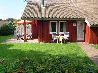 Cozy 3 bedroom House in Extertal - Extertal vacation rentals