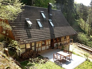 Cozy House with Television and Microwave - Wolfach vacation rentals