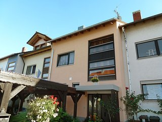 Bright Boetzingen Apartment rental with Internet Access - Boetzingen vacation rentals