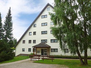 Am Wald #10925.1 - Unterkirnach vacation rentals