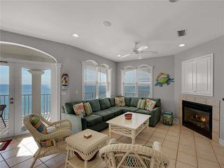 Comfortable Condo with Internet Access and Waterfront - Seacrest Beach vacation rentals