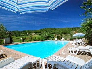 Il Cardo #11052.4 - Sovicille vacation rentals