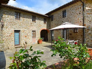 Comfortable Condo with Internet Access and Shared Outdoor Pool - Greve in Chianti vacation rentals