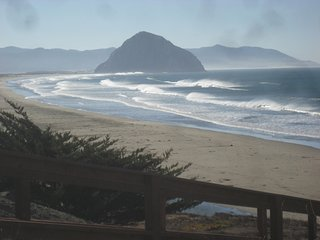Vacation rentals in San Luis Obispo County