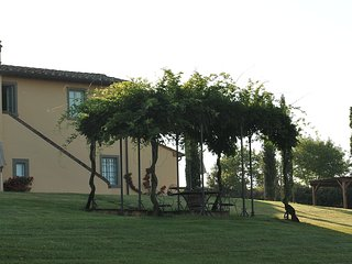 Comfortable Condo with Internet Access and Shared Outdoor Pool - Montepulciano vacation rentals