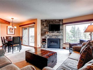Powderhorn Condos A202 by Ski Country Resorts - Breckenridge vacation rentals