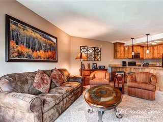 Powderhorn Condos A203 by Ski Country Resorts - Breckenridge vacation rentals