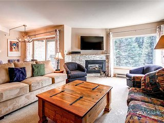 Powderhorn Condos B104 by Ski Country Resorts - Breckenridge vacation rentals
