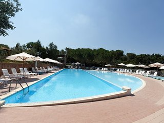 1 bedroom Condo with Internet Access in Guardistallo - Guardistallo vacation rentals