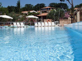 Beautiful Condo with Internet Access and Shared Outdoor Pool - Guardistallo vacation rentals