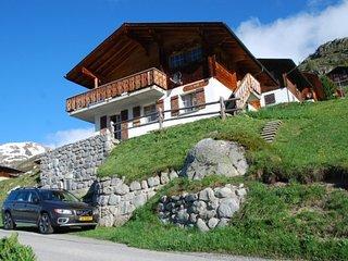Nice 4 bedroom House in Wiler - Wiler vacation rentals