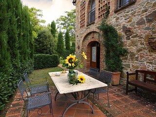 Montaione Estate - Cipresso - Montaione vacation rentals