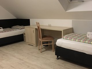 Romantic 1 bedroom Private room in Velpke - Velpke vacation rentals