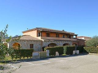 Beautiful San Teodoro Condo rental with Television - San Teodoro vacation rentals