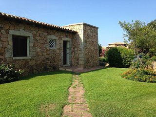 Beautiful House with Television and Parking - San Teodoro vacation rentals
