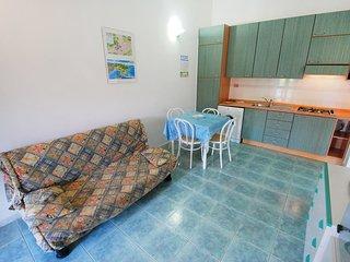 Cozy 1 bedroom Apartment in Cala Sinzias with Internet Access - Cala Sinzias vacation rentals