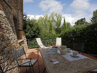 Montaione Estate - Gelso - Montaione vacation rentals