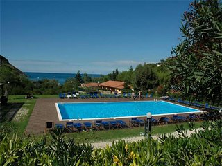 1 bedroom Condo with Shared Outdoor Pool in Nisportino - Nisportino vacation rentals