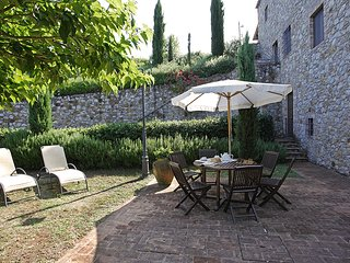 Cozy 3 bedroom Apartment in Montaione - Montaione vacation rentals