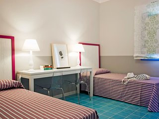 Nice Condo with Internet Access and A/C - Sampieri vacation rentals