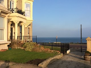 Perfect 2 bedroom Condo in Tynemouth with Internet Access - Tynemouth vacation rentals