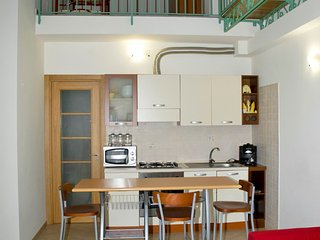 Beautiful Riposto Apartment rental with Television - Riposto vacation rentals