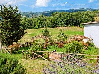 Beautiful 1 bedroom Condo in Castel Del Piano - Castel Del Piano vacation rentals