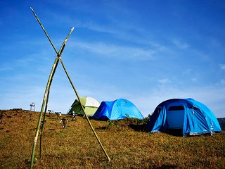 Adventure Trips And Tent Camping - Thiruvalla vacation rentals
