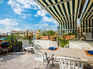 Opera Luxury Terrace Apartment #11394.1 - Brissago-Valtravaglia vacation rentals