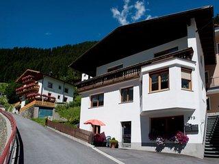 Comfortable Kappl Condo rental with Television - Kappl vacation rentals
