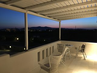 Seaside Naxos | Villa Aphrodite | Plaka Beach - Plaka vacation rentals