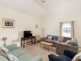 Overhailes Holiday Cottages - The Granary - East Linton vacation rentals
