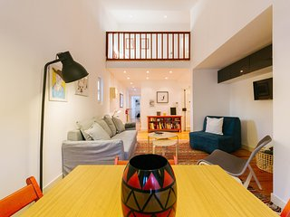 SPECIAL PRICE! Misha's Place at Chiado! DUPLEX! - Lisbon vacation rentals